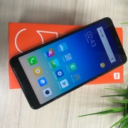 Xiaomi Redmi 5 2/16Gb Black Витринный