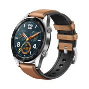 Умные часы Huawei Watch GT Classic Brown (FTN-B19) RUS