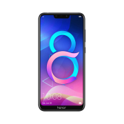 Honor 8C 3/32GB Black