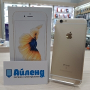 iPhone 6S 64Gb Gold (Уценка)