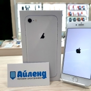 iPhone 8 64Gb Silver (Уценка)
