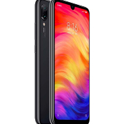 Xiaomi Redmi Note 7 4/64GB Black EU