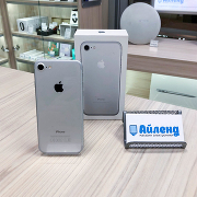 iPhone 7 32Gb Silver (Уценка)