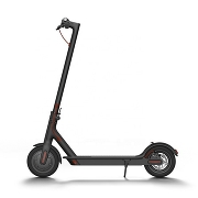 Электросамокат Xiaomi Mijia M365 Electric Scooter Pro Black