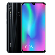 Honor 10 Lite 3/32GB Black