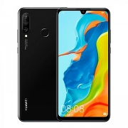 Huawei P30 lite 4/128GB Midnight Black RUS