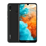 Huawei Y6 2019 2/32GB Midnight Black