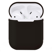 Чехол Silicone Case для AirPods (Black)