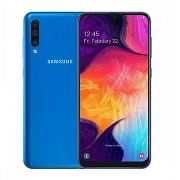 Samsung Galaxy A50 4/64GB (Blue) RUS