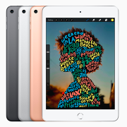 Apple iPad Mini 5 (2019) 256GB Wi-Fi