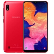 Samsung Galaxy A10 2/32GB (Red)