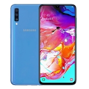 Samsung Galaxy A70 6/128GB (Blue) RUS