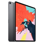 "Apple iPad Pro 11"" (2018) 256GB Wi-Fi + Cellular Space Gray"
