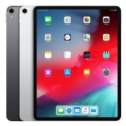 "Apple iPad Pro 11"" (2018) 256GB Wi-Fi + Cellular"