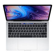 Apple Macbook Pro 13 Touch Bar 2019 MV992 Silver (Core i5/2.4ггц/8Gb/256Gb)