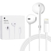Наушники Apple EarPods Lightning Connector