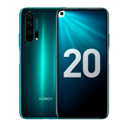 Honor 20 Pro 8/256GB Phantom Blue