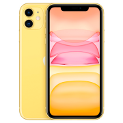 Apple iPhone 11 64GB Yellow EU