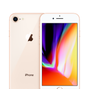 Apple iPhone 8 128GB Gold A1905