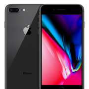 Apple iPhone 8 Plus 128GB Space Gray A1897 EU