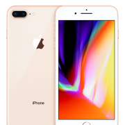 Apple iPhone 8 Plus 128GB Gold A1897 EU