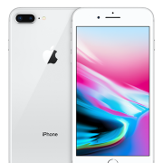 Apple iPhone 8 Plus 128GB Silver A1897 EU