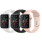 Apple Watch S5 Sport 44mm GPS