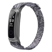 Фитнес-трекер Huawei Band 4E Misty Grey (AW70)