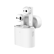 Беспроводные наушники Xiaomi Air2 Mi True Wireless Earphones White (TWSEJ02JY)