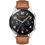 Умные часы Huawei Watch GT 2 Peble Brown(LTN-B19)