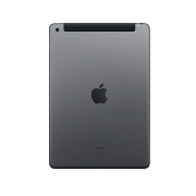 "Apple iPad 2019 10,2"" 128Gb Wi-Fi + Cellular Gray"