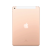 "Apple iPad 2019 10,2"" 128Gb Wi-Fi + Cellular Gold"