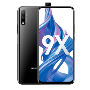 Honor 9X 4/128GB Midnight Black