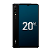 Honor 20S 6/128GB Midnight Black