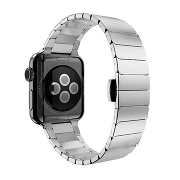 Ремешок COTEetCl W25 Steel Band for Apple Watch 42/44mm silver