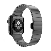 Ремешок COTEetCl W25 Steel Band for Apple Watch 42/44mm black
