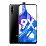 Honor 9X Premium 6/128GB Midnight Black